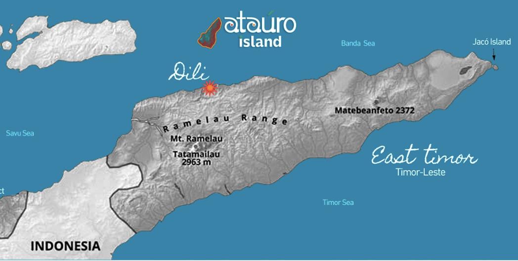 Timor Leste Community Tourism